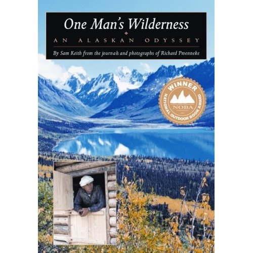 onemanwilderness
