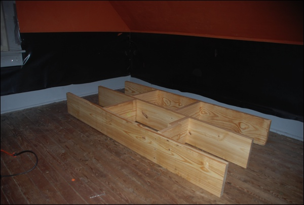 platform bed diy how to make a platform bed platform bed designs ...